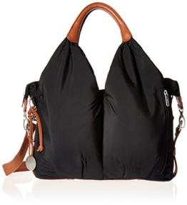 Lässig Glam Signature Bag Schultertasche, black -