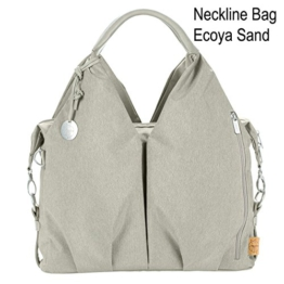 Lässig Green Label Neckline Bag Ecoya Sand -