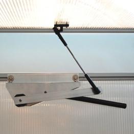 Beckmann Automatischer Fensteröffner für Frühbeet -