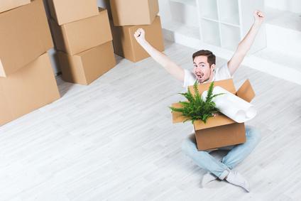 so erstellen sie einen ablaufplan f r ihren umzug umzugskarton kaufen. Black Bedroom Furniture Sets. Home Design Ideas