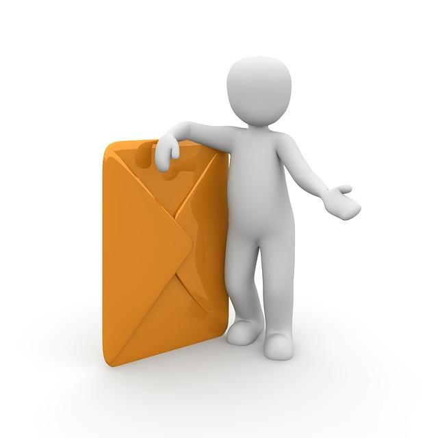 Postadresse online ummelden