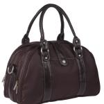 Wickeltasche wie Handtasche