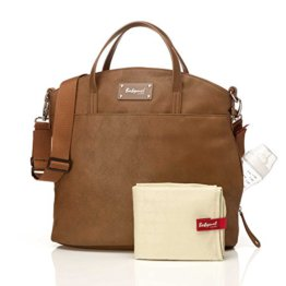 Babymel Wickeltasche Grace Tan - BM5146 -