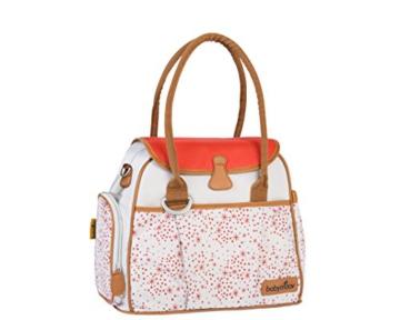 Babymoov Damen Style Wickeltasche, ivory, A043564 -