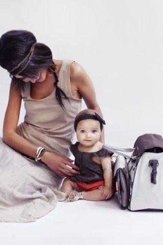 Babymoov Damen Wickeltasche Baby Natural, natural, A043513 -