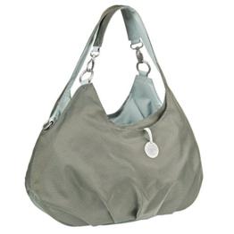 Lässig LSB184139 Gold Label Shoulder Bag, metallic frosty -