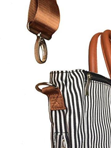 wickeltasche f r windeln baby kleidung flaschen. Black Bedroom Furniture Sets. Home Design Ideas